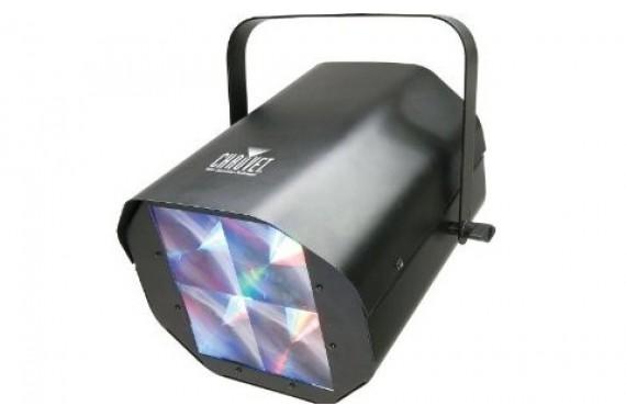 Светодиодный прибор эффектов  Chauvet Line Dancer LED