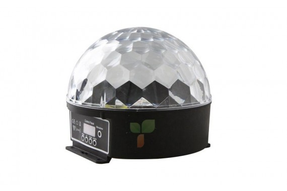 Световой прибор Led Magic Ball Light АВ-0005