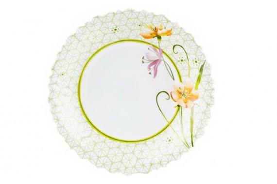 Тарелка столовая (19 см)