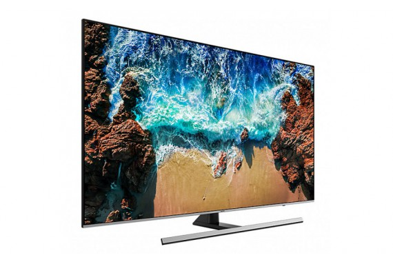 Телевизор Samsung 75 дюймов