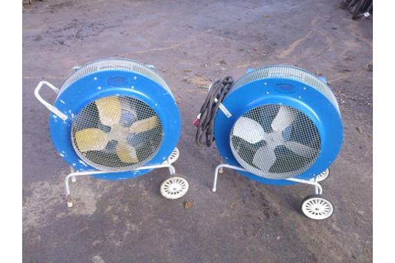 Теплопушки, тепловентиляторы электрические Зефир АО-ЭВО 15 кВт