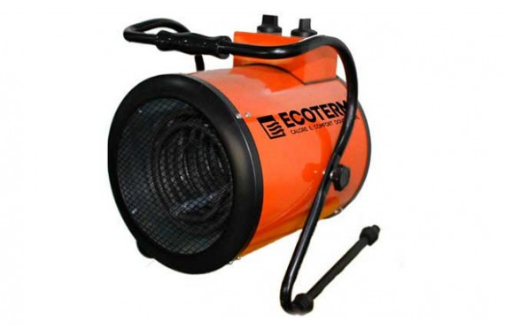 Тепловая пушка Ecoterm 5 кВт
