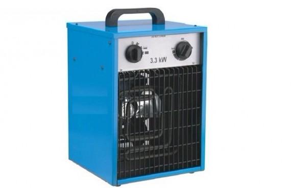 Тепловентилятор Progard IFH-30