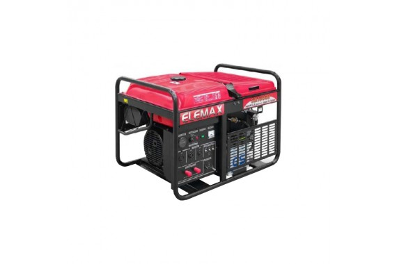 Трехфазный генератор Элемакс SHT 11500-R