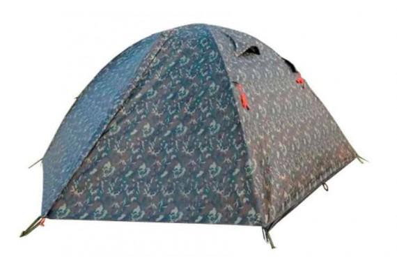 Трехместная палатка Tramp Lite Hunter 3