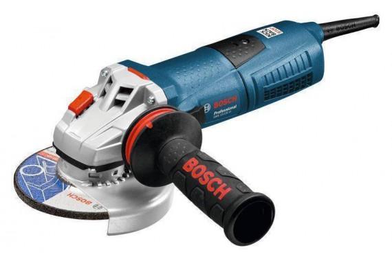 Углошлифмашина Bosch GWS 12-125 CIE