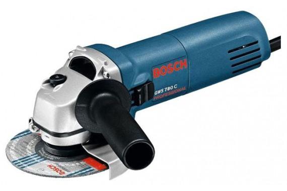 Угловая шлифмашина Bosch 850
