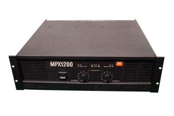 Усилитель мощности JBL MPX1200