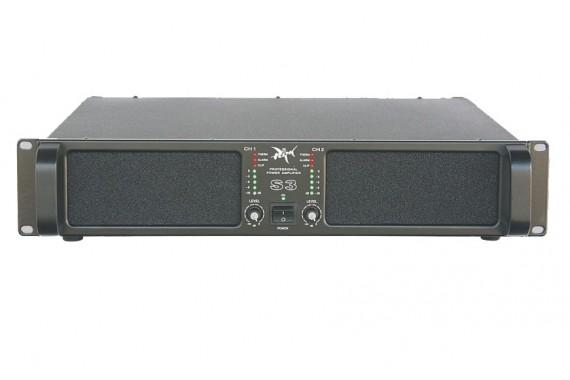 Усилитель мощности Park Audio S3 Mk II