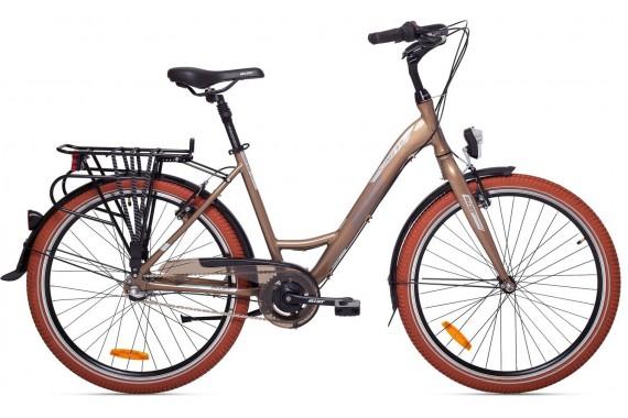 Велосипед AIST Jazz 2.0