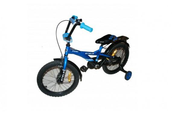 Велосипед детский Stels Pilot 130 «18»
