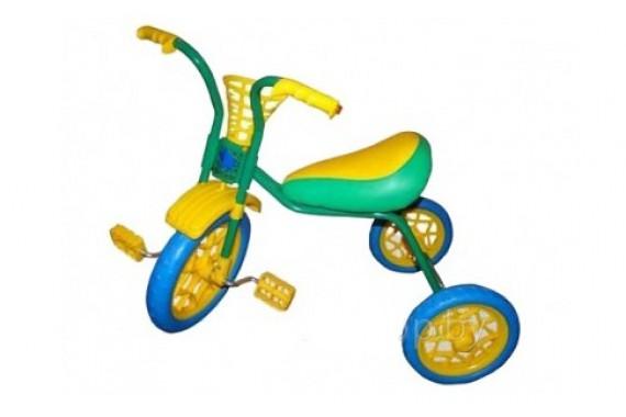 Велосипед для детей трехколесный