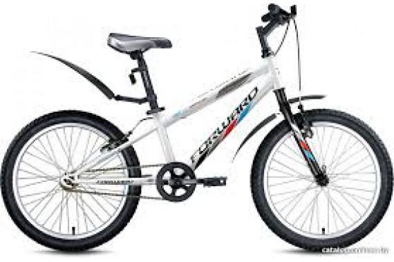 Велосипед Forward Unit 1