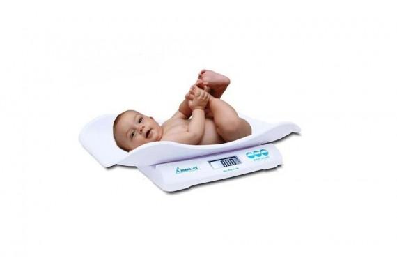 Весы для детей Momert