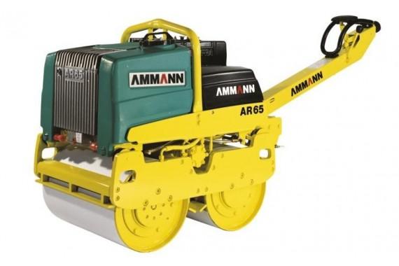 Виброкаток ручной Ammann AR 65 (дизельный)