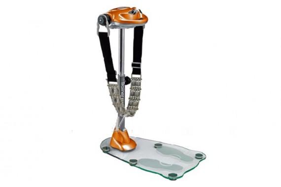 Вибромассажер электрический Body Sculpture