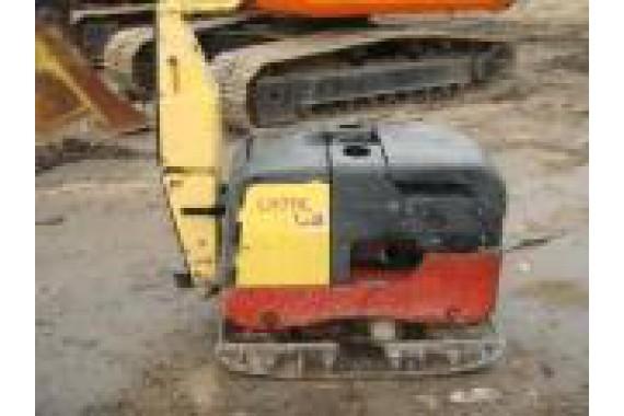 Виброплита реверсивная дизельная  Dynapac LH 700 (830 кг)