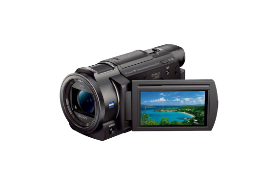 Видеокамера Panasonic (4к)