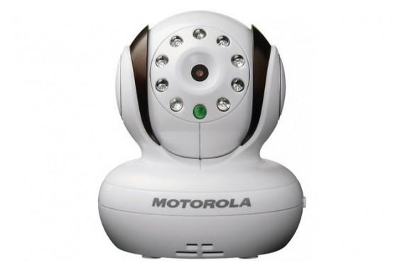 Видеоняня Motorola MBP33