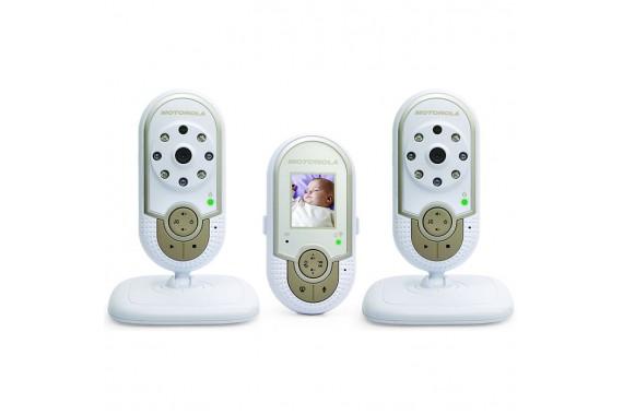 Видеоняня Motorola MBP