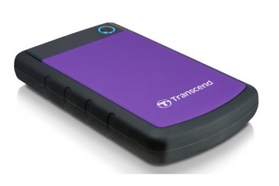 Внешний жесткий диск Transcend 1Tb USB 3.0 HDD