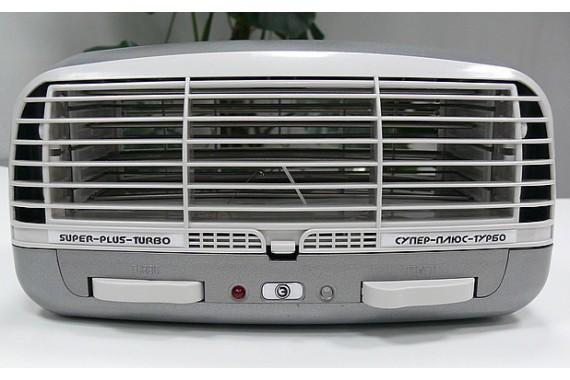 Воздухоочиститель-ионизатор Super-Plus Turbo
