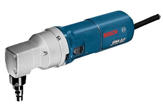 Высечные ножницы Bosch GNA 2,0 Professional