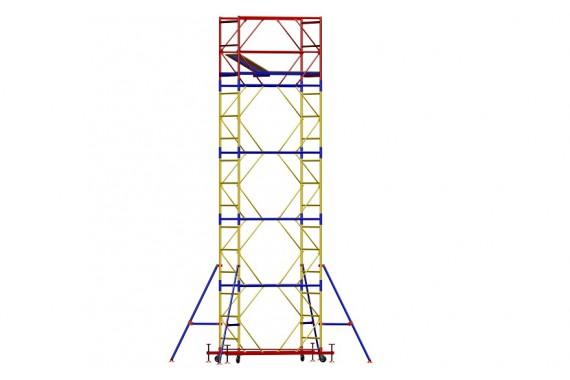 Вышка-тура ВСП 250 Компакт 0,7 x 1,6 м