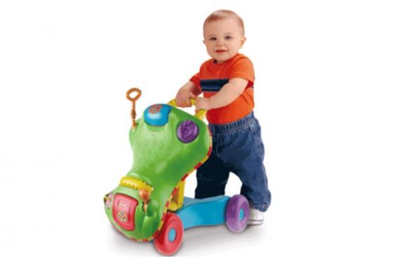 Ходилка-каталка Playskool Hasbro