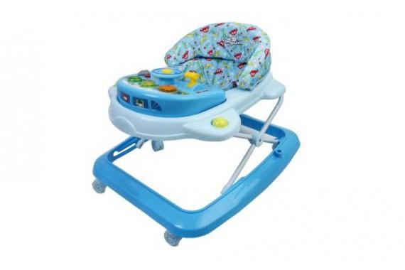 Ходунки Baby Care «Trampulina»
