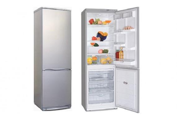 Холодильник Атлант 4012