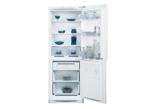 Холодильник Indesit BA 16