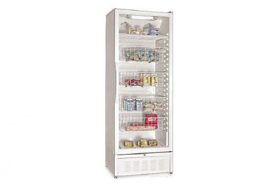 Холодильный шкаф-витрина Atlant ШВ-0,4