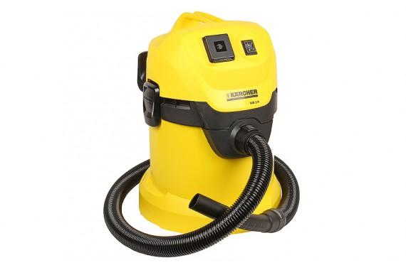 Хозяйственный пылесос Karcher WD 3P