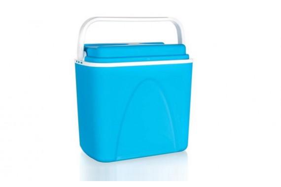 Ящик изотермический пластмассовый 24 л + 2 хладоэлемента