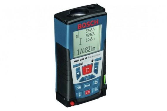 Дальномер Bosch GLM 250 VF