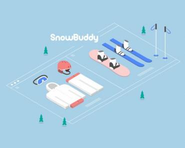SnowBuddy.by